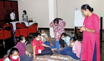 Goethe institute conducts workshop for German teachers