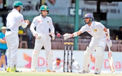 Nissanka's emergence forces Mendis on the sidelines