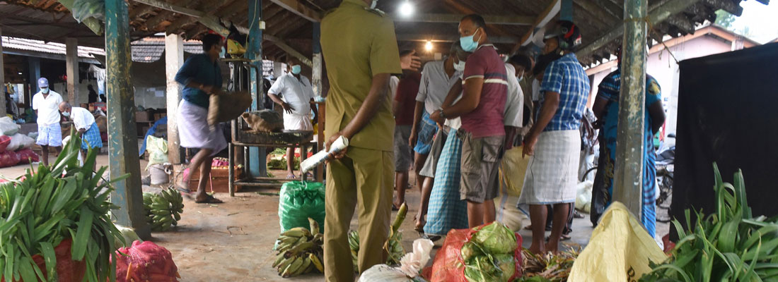 Jaffna traders squeeze farmers with old Tiger war chest tax