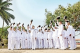 Mercmarine Training offers Sri Lankan youth an adventurous career pathway in the merchant navy