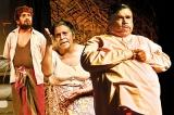 """Evergreen """"Kelani Palama"""" back on stage"""