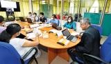 Jaw-bomb success  story shines as  Wild Lanka treasures