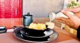 Say 'Kanpai' at Tenku Japanese Restaurant