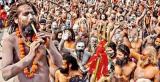 India's harrowing  death wail shocks  and stuns the world