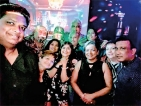 Lanka Lions 'Dance into the Lights' in Dubai