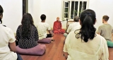 A time to meditate