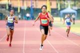 Colombo International School, Kandy athlete Seneca Guneratne dreams of sprinting to glory