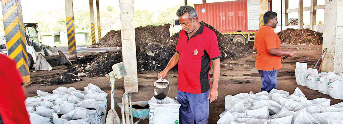 Organic-fertiliser-only policy will plunge Lanka into a food crisis