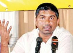Pramodya cracks whip as selectors look  to 2023 World Cup