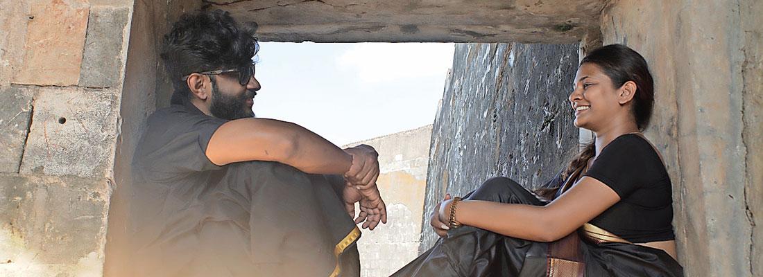 Shirley's 'Piyabanna Ayeth' ready to release