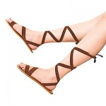 Brown-Hazel-tie-up-Sandals