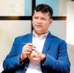 Jaswar aims to 'restart' Sri Lanka football in digital era