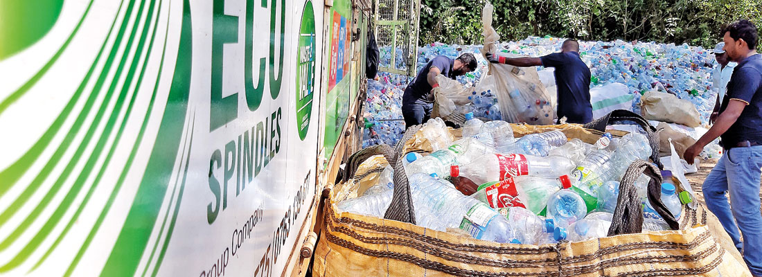 BPPL Group urges Sri Lankans to dispose plastic waste responsibly