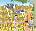 Promoting organic agriculture: Repercussions of the fertiliser ban
