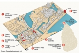 S'pore-style PPP ventures  kick off next week for prime Colombo locations