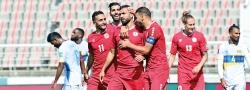 Sri Lanka go down fighting 3-2 against Lebanon in FIFA World Cup qualifier