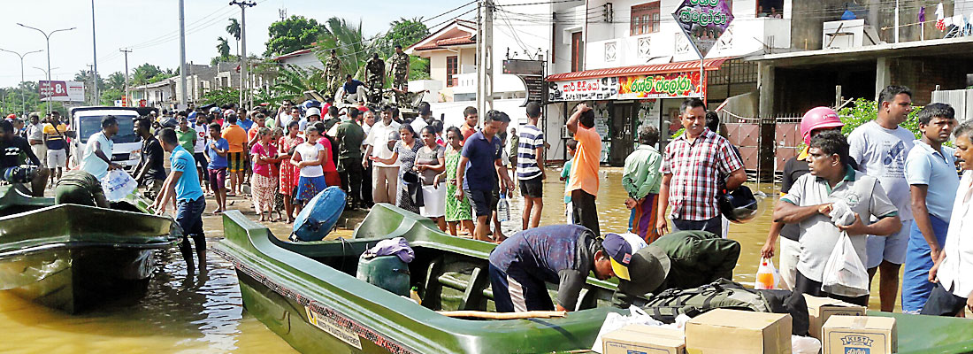 Anti-Muslim hype has relegated the more dangerous LTTE war into insignificance