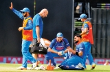 The 'string' theory of international cricket