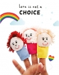 """Pin it with pride: Selyn's """"diversity dolls"""" celebrate equality for all"""