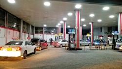 Sri Lanka's fuel price hike stirs controversy