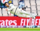 New Zealand blunt  India's promising start  in World Test final