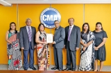 ACCA'S MoU with CMA strengthens Accounting Profession
