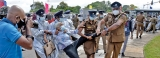 Police action against protestors: Unions express concern, PHIs deny they gave approval