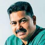 Script writer and presenter of Peo Legend Nilar N. Cassim