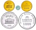 CB wastes valuable foreign exchange on non-circulating coins
