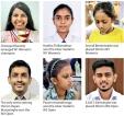 Youngsters shine as Sanjeewa and Chenaya grab titles