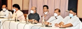 Opposition parties  on ex-Speaker's solidarity platform