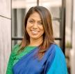 Avanthi Colombage, new Visa Country Manager for Sri Lanka/Maldives