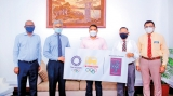 Cinnamon Grand Hotel hosts  Sri Lankan Olympic contingent