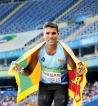 Sri Lanka to field 9 athletes for Tokyo Paralympics 2020