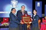 Wycherley bids farewell to its principal Kingsley Jayasinghe following 36 years of service