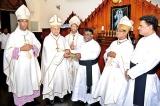 Legion of Mary centennial jubilee celebrated