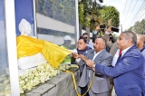 Sri Lanka High Commission in Nairobi  together with LOLC   unveils Buddha statue in Kenya
