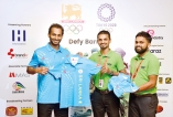 Brandix joins Sri Lanka's Olympic squad as a sponsor