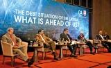 Examining the debt crisis
