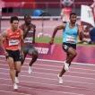 Yupun exits Olympics with a below-par performance