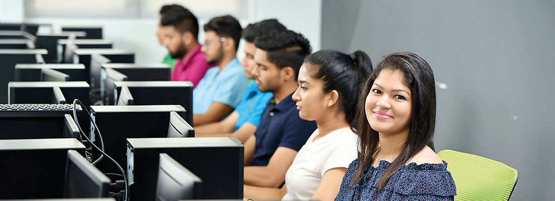 SLIIT commences enrollment of September 2021 Intake inviting students to experience world-class future-driven programmes