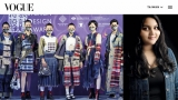 """""""kǽli–A Sustainable Collection"""" by Ruwanthi Gajadeera awarded with the 1st prize worth US$10,000"""