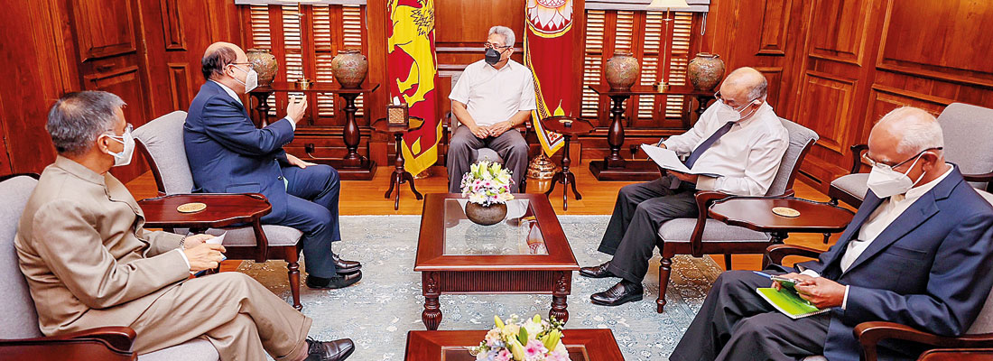 India and Lanka differ on full implementation of 13A