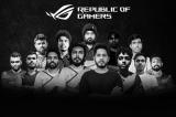 ASUS Republic of Gamers powers Esports in Sri Lanka
