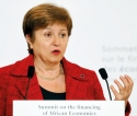 IMF chief Georgieva says she was misled by law firm on World Bank probe