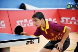 Youngsters shine at 25th Asian TT Championship
