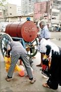 People let off their gas, go for kerosene