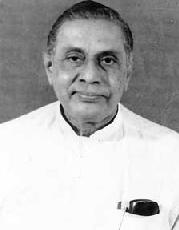 Gamini Jayasuriya: opposed the Indo-Lanka accord