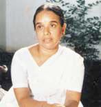 Nanda Malani